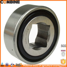 high quality square hole bearing for agricultural machine tractor