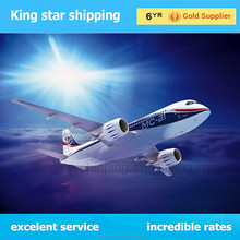China Artware cargo to Hungary by air shipping service from China