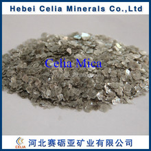 Hebei Celia Mica Sheet Prices for Coating