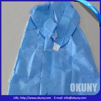 Non woven disposable surgical clothes