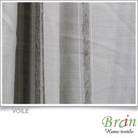 Best seller Continuous jacquard curtains fabric