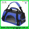 China wholesale high quality dog cat pet bag Approved Travel Tote Bag
