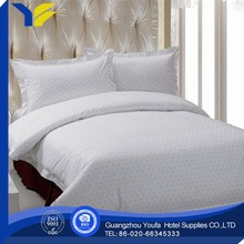 Hotel 100% cotton quilt wholesale Chinese style shop method