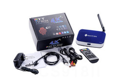 best vs-speed CS918 II RK3288 quad core 4k android tv box full hd media player 1080p