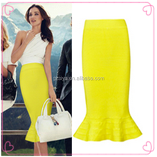 Made in China Yellow Evening Dresses Online Dress Shopping