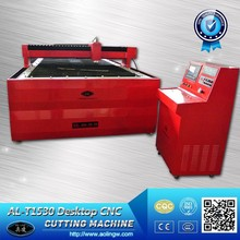 Desktop CNC Plasma Cutting Machine for metal and steel