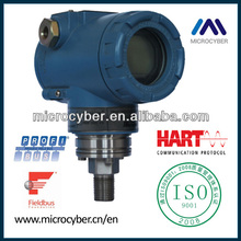 High reliability and frequency pressure transmitter