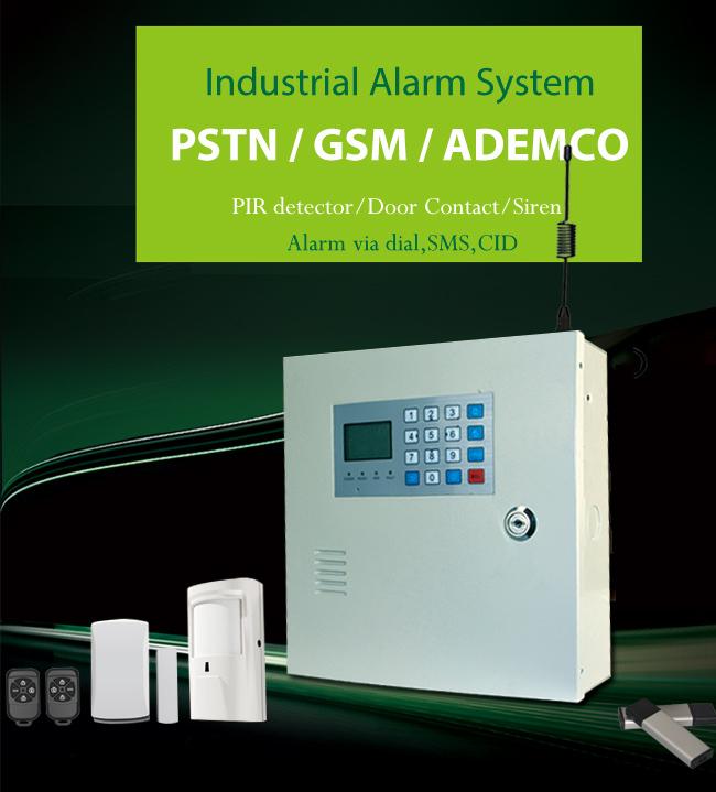 Scantronic Intruder Burglar Alarm Kit System Pir Motion Secsor&live ...