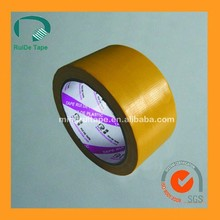 2015 hot sale cheap and best quality cloth duct tape 8colors can be choose