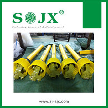 Agricultural machine harvesters universal joints and bearings