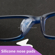 Strong 3m anti-slip silicone nose pads for glasses