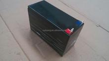 12v maintenance free Battery for generator