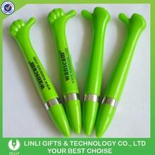 Direct Manufacturer Cheap Price Finger Ballpoint Pen