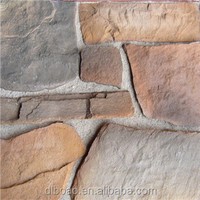 Lightweight Wall Decorative Plain stone for Facade