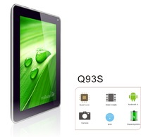 Bulk wholesale android tablets 9 inch quad core tablet pc A33