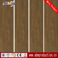 Grade AAA 150*800 mm rustic hpl tiles wood core raised floor