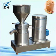 Stainless steel peanut butter make machine