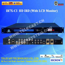 Full HD DVB-S2 Satellite Receiver