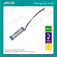 3.2v 14500 LiFePO4 battery pack