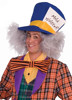 The Hot Sale Baseball Game Clown cosplay Halloween Party Wig(W-112)