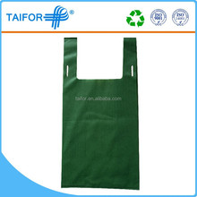 Fashion designs eco shopping gift bag