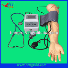 Blood Pressure Training System Simulator