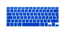 Euro Version /Plain Universal Silicone Keyboard Protector Cover Skin Notebooks 10. 12 .13.15. 17 inch laptop keyboard cover