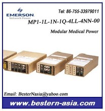 Medical power supply modular 1000W Astec MP1-1L-1N-1Q-4LL-4NN-00