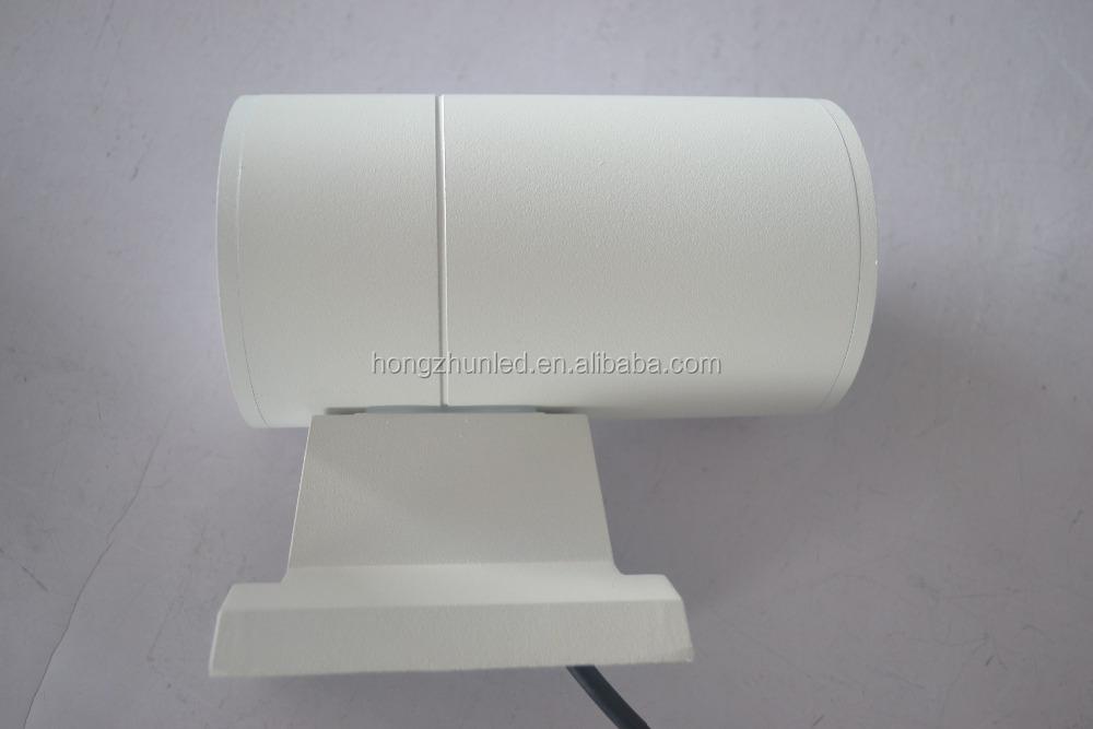 Wall Bracket Led Light : Factory supply aluminum led wall bracket light with long lifespan