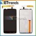 teléfono móvil piezas de repuesto para htc uno x pantalla lcd de repuesto