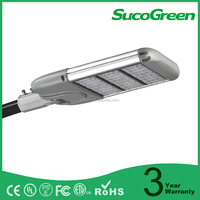 Applicable To Sidewalk 3 Years Warranty Ra>80 240V 150W LED Road Light With Fine Qualities And Reasonable Price