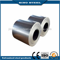 Hot selling secondary galvanized steel coil