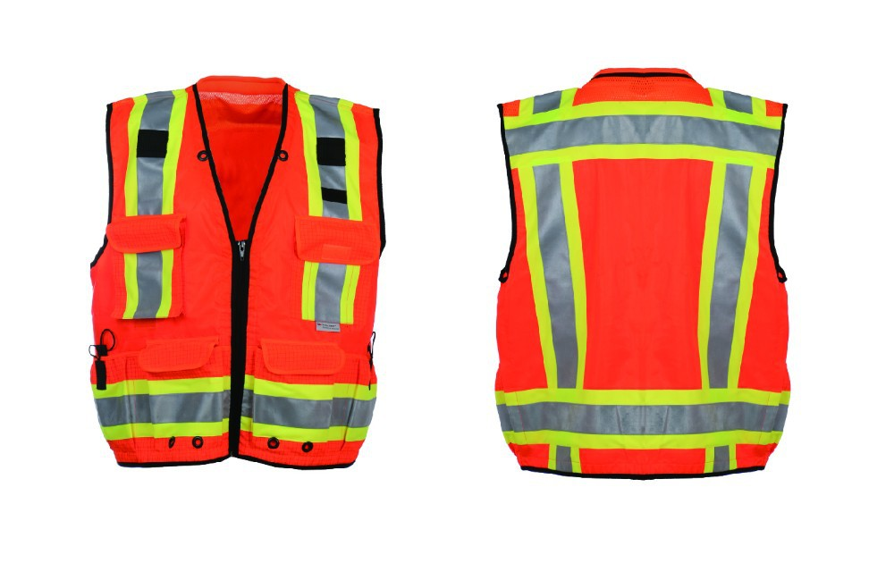 High Visibility Cheap China Wholesale Clothing Safety Vest