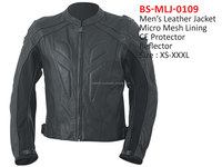 Leather Jacket in Sialkot