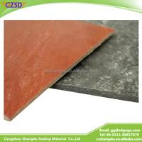 non Asbestos Rubber Sheet XB150 non asbestos cement sheet price