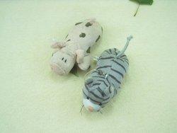 Wedding Cat Plush Toy/Stuffed toy/Pet