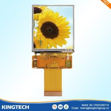 1.5 inch the best rice 128x128 graphic lcd module