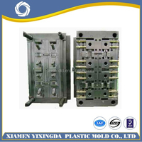 Custom making plastic mould parts injection mold for furniture