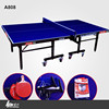 Shengjie Top Quality Interior Table Tennis Table For Competition