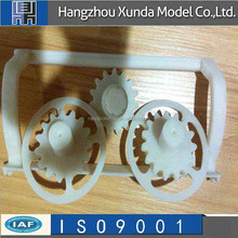 great quality and various design 3d printer rapid prototype with pc / abs / aluminum / steel material