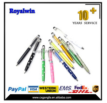 Cheap Promotional Plastic Ballpoint Pen , ballpoint pen wholesale