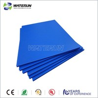 pp corrugated plastic sheet/panel/board
