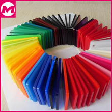 acrylic plastic 1.22x2.44metre acrylic sheet manufacturing