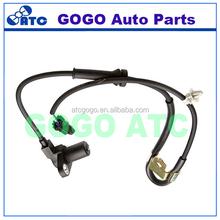 Front Left ABS Wheel Speed Sensor For SUZUKI SWIFT 2005-2012 OEM 56220-62J00 56220-62J01