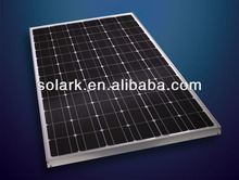 Solar Panels 140W/12V Mono for Solar Power System Factory Direct Export to Nigeria,Afghanistan,Philippines etc...