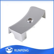 Zinc die casting for washing machine parts