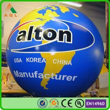inflatable advertising ballon,inflatable air balloon,helium balloon