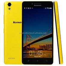 lenovo k3 music lemon / K30-W 5.0 inch TFT IPS Screen Android OS 4.4 Unlock Smart Phone