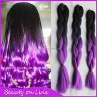 Cheap Aliexpress x-Pression Ultra Braid Synthetic Hair,Kanekalon x-Pression Daniella Hair Weave,x-Pression Ultra Braid