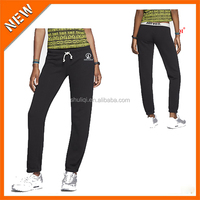 China factory directly custom women's long dress pants plus size sweat pants